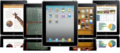 LAUSD iPad