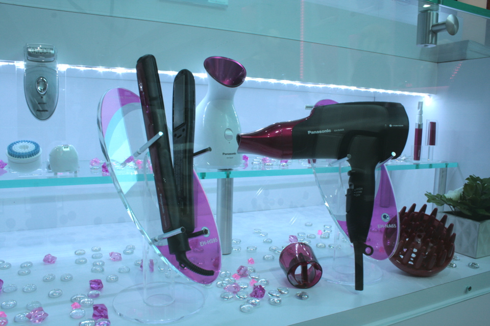 Panasonic Nanoe Hair Dryer