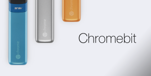 Google-Chromebit