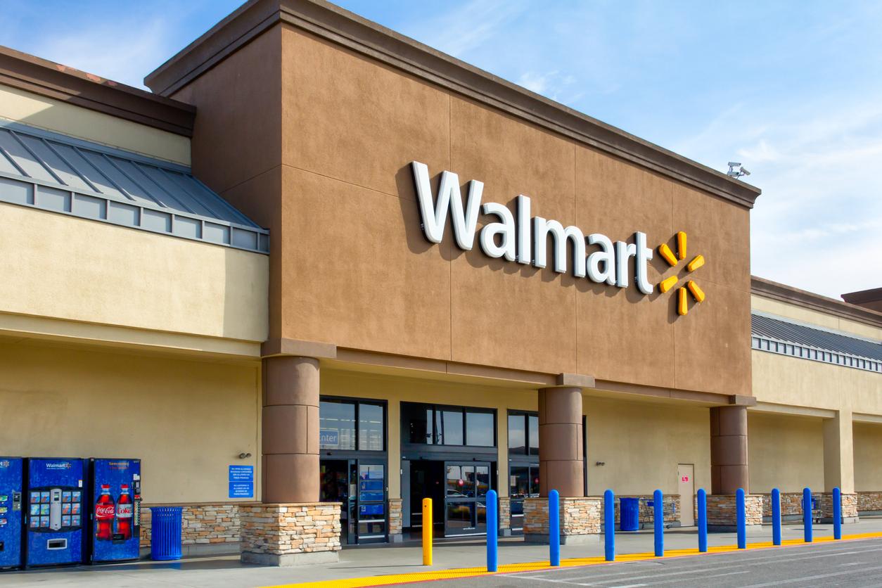 Walmart Archives - Tech Blog